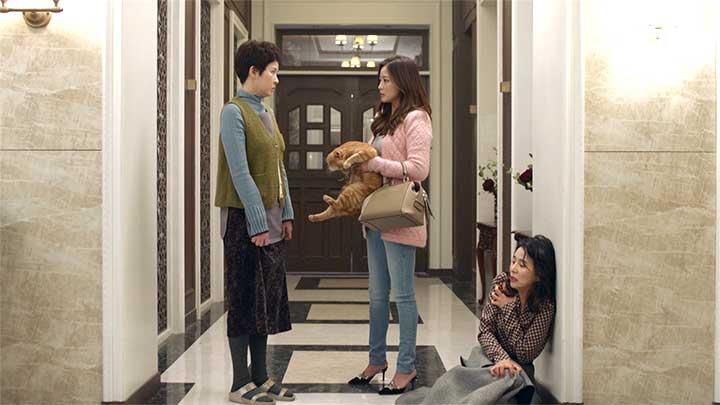 韓国ドラマ「品位のある彼女」 の第5話「目には目を」