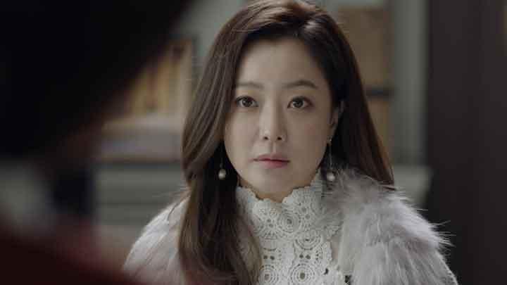 韓国ドラマ「品位のある彼女」 の第6話「貪欲は愛に乗って」