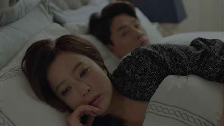 韓国ドラマ「品位のある彼女」 の第7話「嵐の前夜」