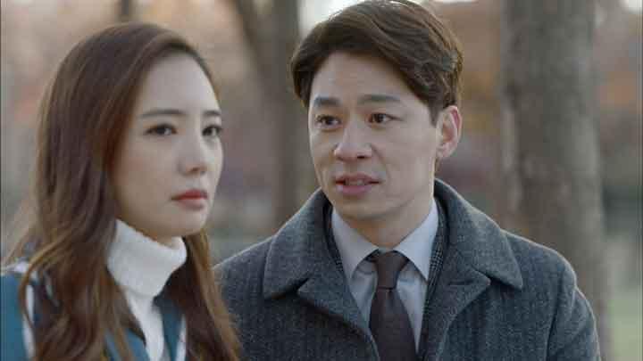 韓国ドラマ「品位のある彼女」 の第8話「不安の正体」