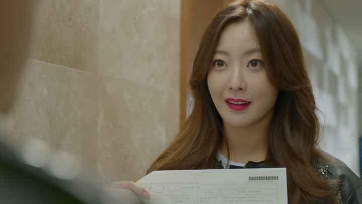 韓国ドラマ「品位のある彼女」 の第15話「避けられない戦争」