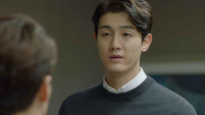 韓国ドラマ「品位のある彼女」 の第21話「予測不能」