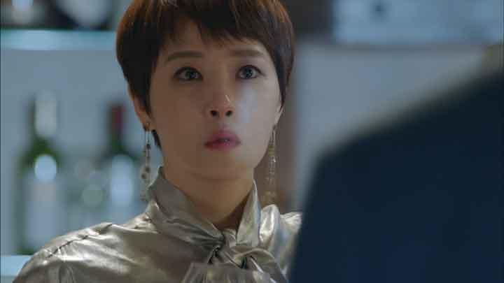 韓国ドラマ「品位のある彼女」 の第26話【終】「カーテンコール」