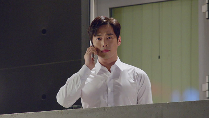 韓国ドラマ「江南ロマン・ストリート」の第10話