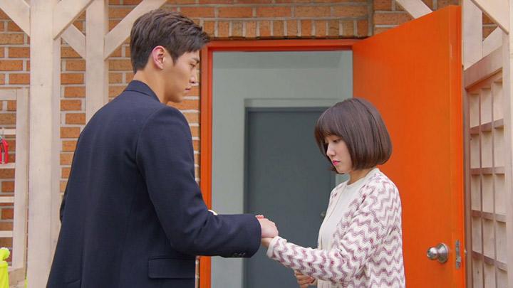 韓国ドラマ「江南ロマン・ストリート」の第13話