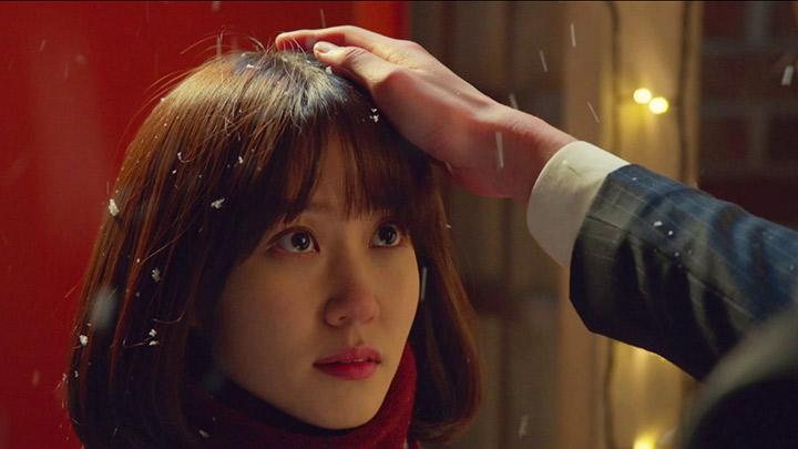 韓国ドラマ「江南ロマン・ストリート」の第14話