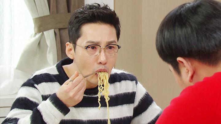 韓国ドラマ「江南ロマン・ストリート」の第17話