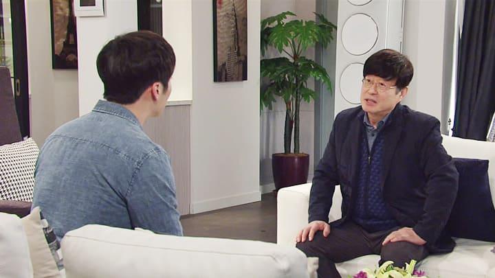 韓国ドラマ「江南ロマン・ストリート」の第19話