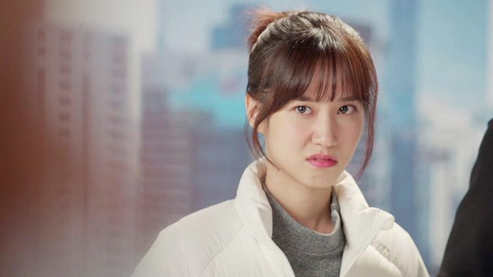 韓国ドラマ「江南ロマン・ストリート」の第22話