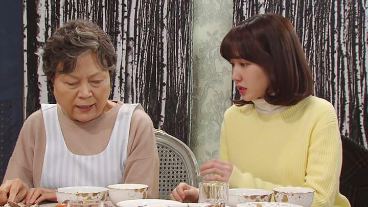 韓国ドラマ「江南ロマン・ストリート」の第40話