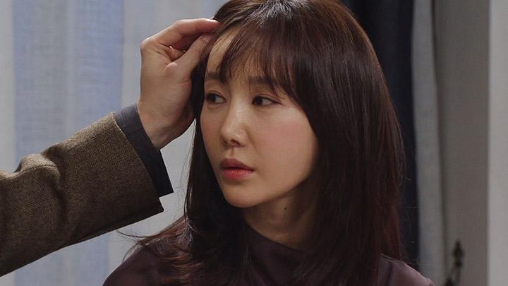 韓国ドラマ「江南ロマン・ストリート」の第42話
