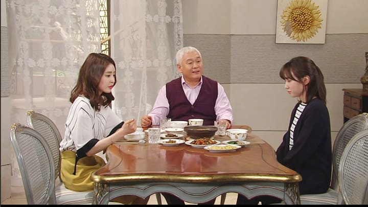 韓国ドラマ「江南ロマン・ストリート」の第53話