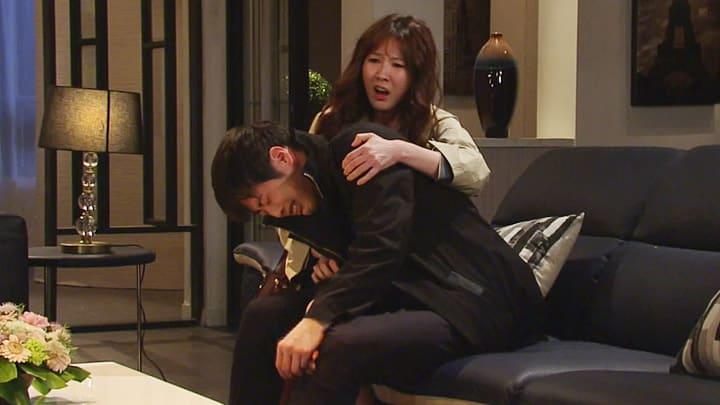 韓国ドラマ「江南ロマン・ストリート」の第55話