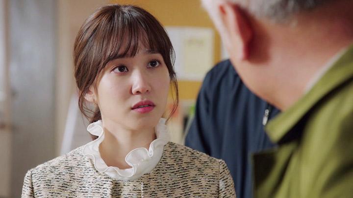 韓国ドラマ「江南ロマン・ストリート」の第57話