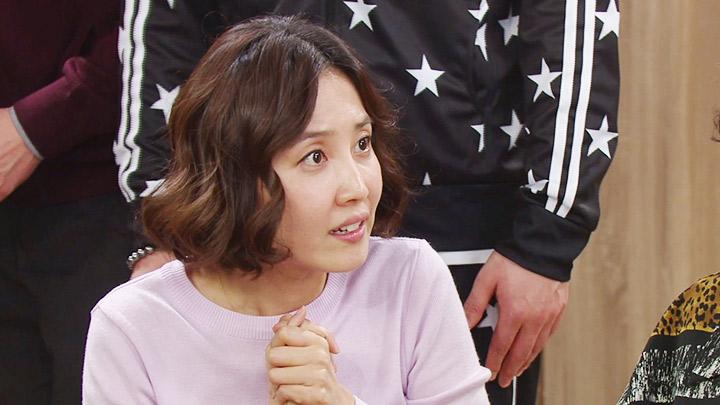 韓国ドラマ「江南ロマン・ストリート」の第60話