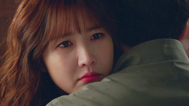韓国ドラマ「江南ロマン・ストリート」の第62話