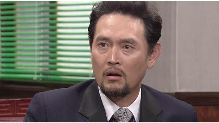 韓国ドラマ「私の心は花の雨」第24話