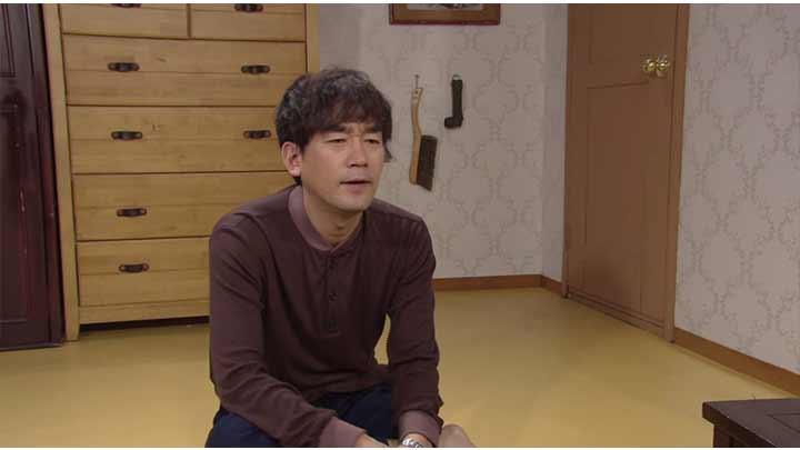 韓国ドラマ「私の心は花の雨」第25話