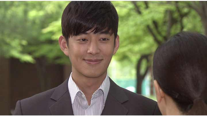 韓国ドラマ「私の心は花の雨」第27話
