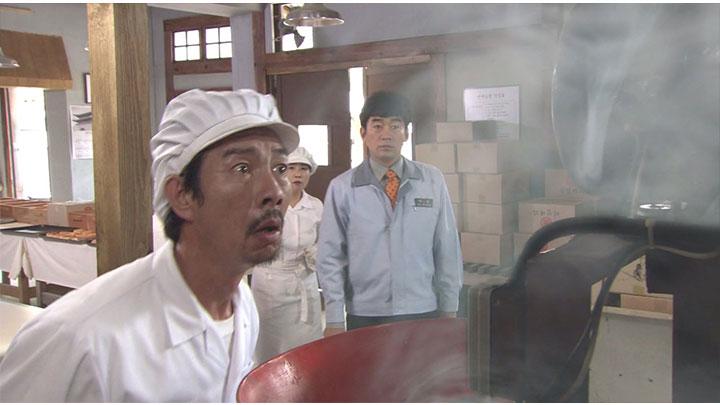 韓国ドラマ「私の心は花の雨」第44話