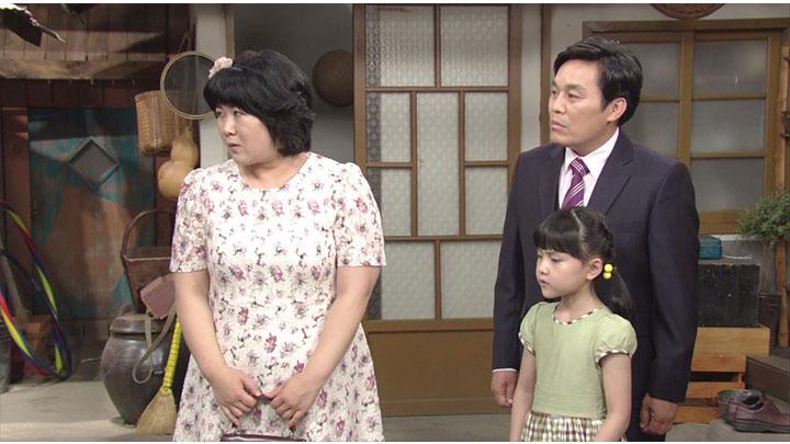 韓国ドラマ「私の心は花の雨」第46話