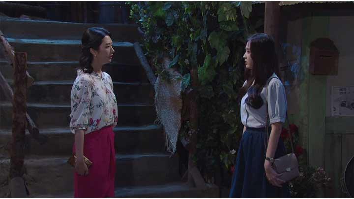 韓国ドラマ「私の心は花の雨」第60話