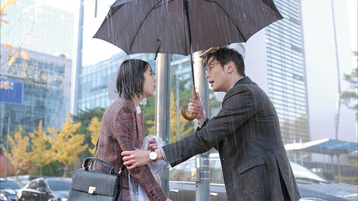 韓国ドラマ「ジャグラス~氷のボスに恋の魔法を~」のあらすじ・ストーリー