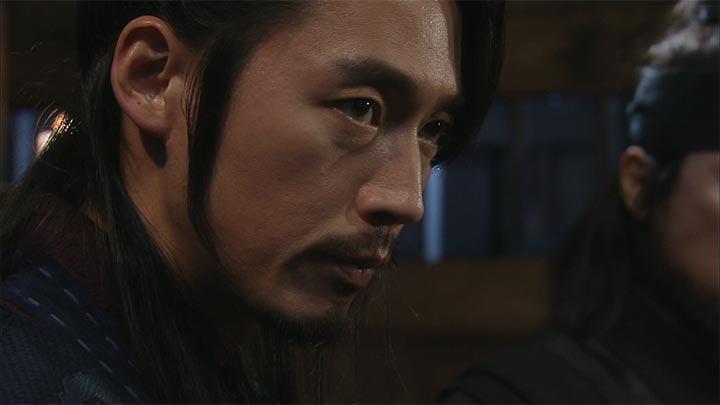第 14 話 疑惑の皇子