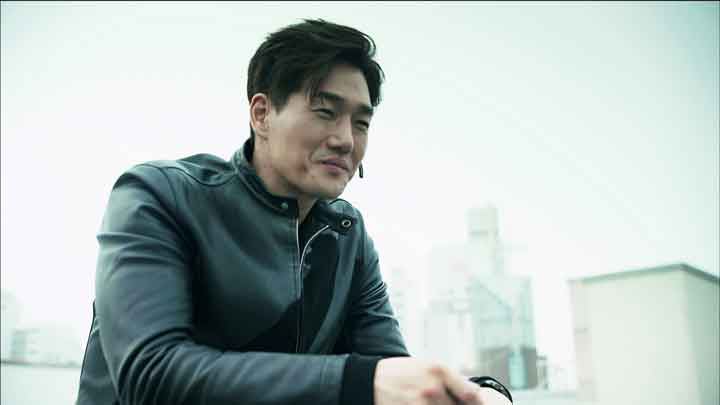 韓国ドラマ「マッド・ドッグ~失われた愛を求めて~」のあらすじ・ストーリー