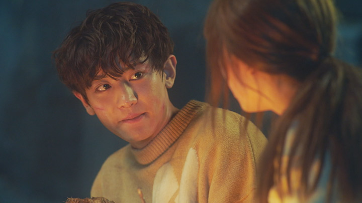 韓国ドラマ「ミッシングナイン」の第3話「わずかな望み」