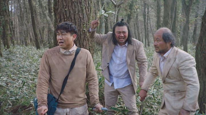韓国ドラマ「ミッシングナイン」の第4話「生存者たち」