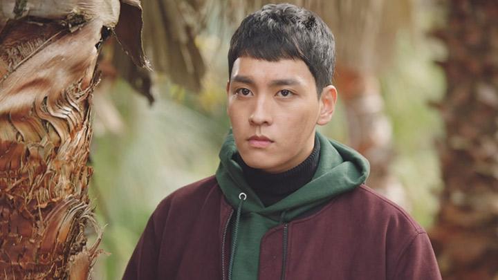韓国ドラマ「ミッシングナイン」の第6話「仲間の裏切り」