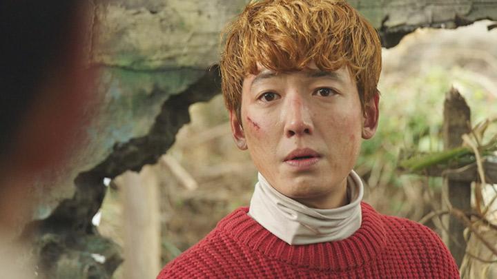 韓国ドラマ「ミッシングナイン」の第9話「消えてほしい人」