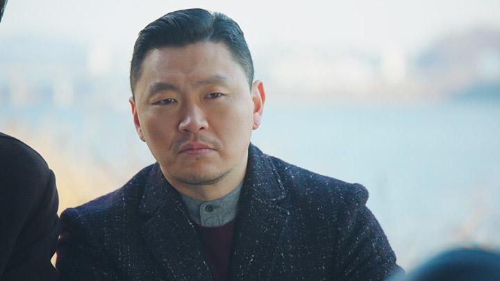 韓国ドラマ「ミッシングナイン」の第16話「携帯に隠された真実」