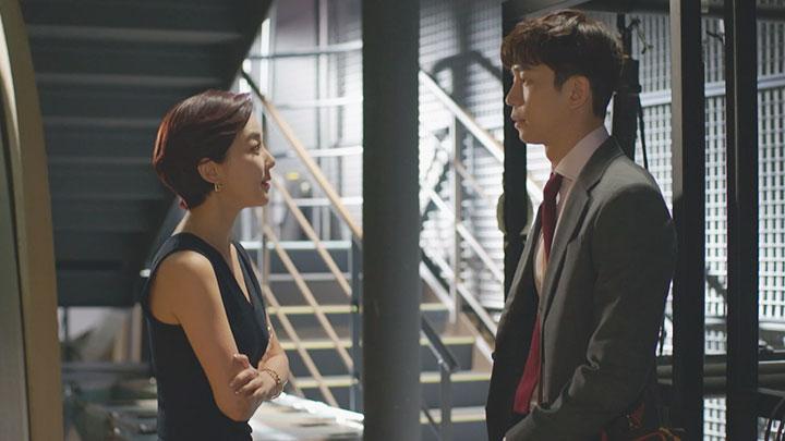 韓国ドラマ「オー・マイ・ゴッド~私が突然ご令嬢!?~」の第3話