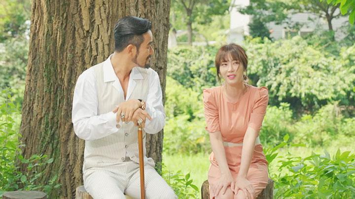韓国ドラマ「オー・マイ・ゴッド~私が突然ご令嬢!?~」の第9話