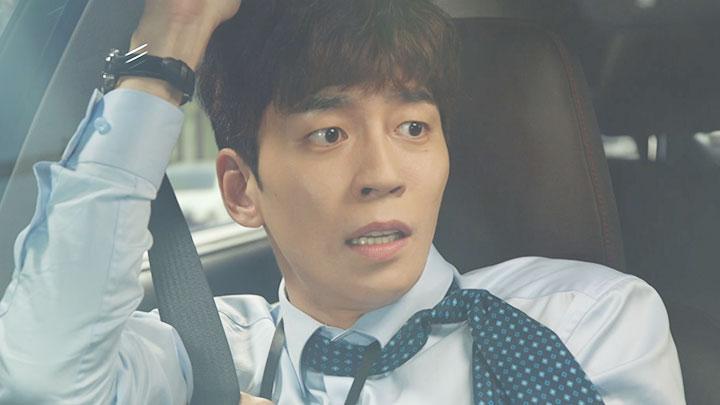 韓国ドラマ「オー・マイ・ゴッド~私が突然ご令嬢!?~」の第10話