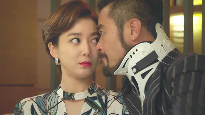 韓国ドラマ「オー・マイ・ゴッド~私が突然ご令嬢!?~」の第11話