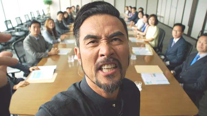 韓国ドラマ「オー・マイ・ゴッド~私が突然ご令嬢!?~」の第12話