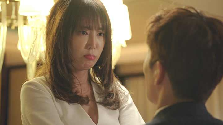 韓国ドラマ「オー・マイ・ゴッド~私が突然ご令嬢!?~」の第14話