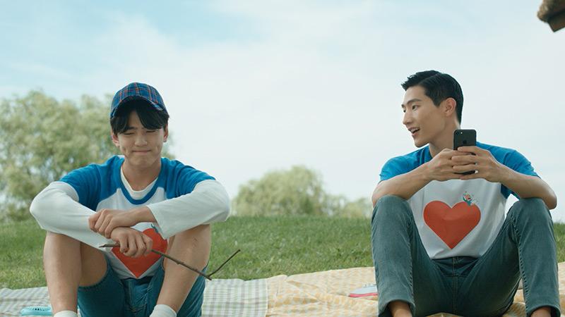 韓国ドラマ「俺様アニキと妄想好きなボク」のあらすじ・ストーリー