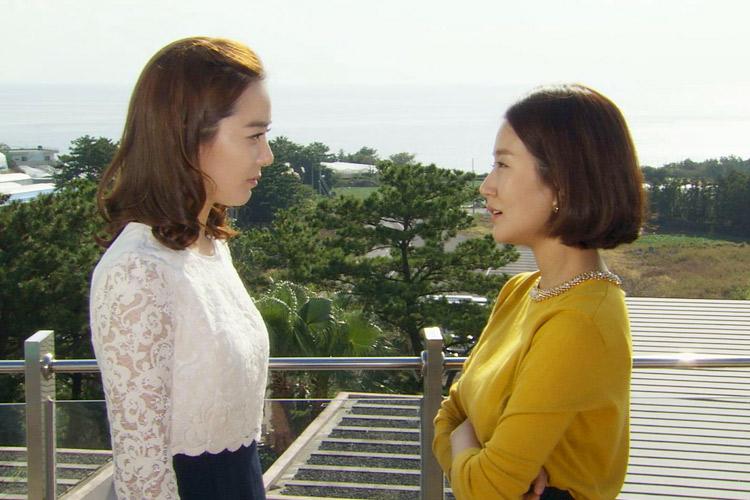 韓国ドラマ「ルビーの指輪」のあらすじ・ストーリー