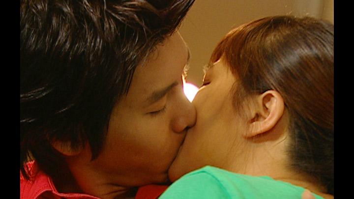 2度目のキス 今度こそ本物?