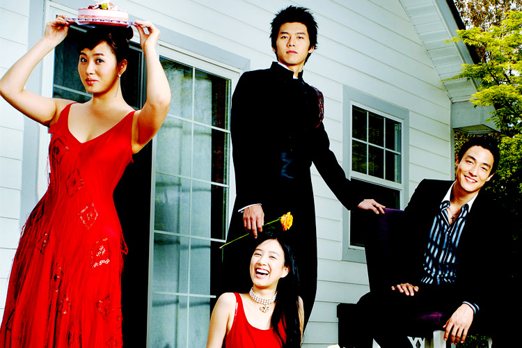 韓国ドラマ「私の名前はキム・サムスン」  のあらすじ・ストーリー