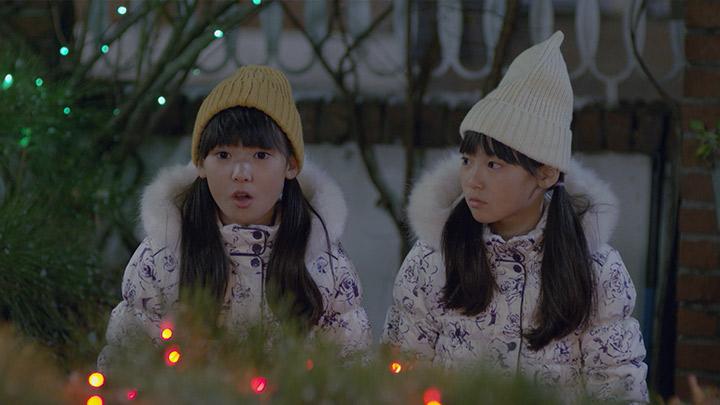 韓国ドラマ「ソロモンの偽証」の第1話「クラスメイトの死」