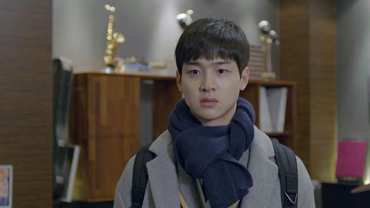 韓国ドラマ「ソロモンの偽証」の第2話「告発状の波紋」