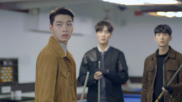 韓国ドラマ「ソロモンの偽証」の第3話「スクープ報道の波紋」