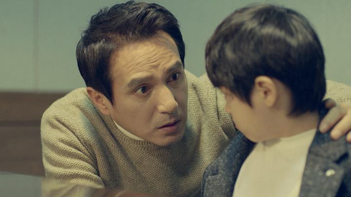 韓国ドラマ「ソロモンの偽証」の第11話「通話記録」