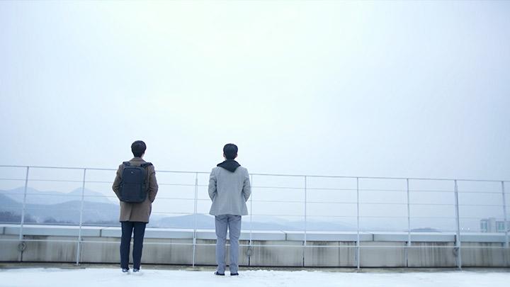 韓国ドラマ「ソロモンの偽証」の【終】第16話「判決」