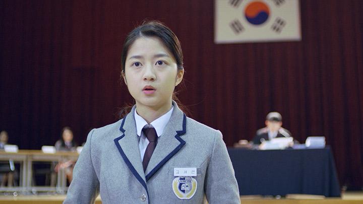 韓国ドラマ「ソロモンの偽証」のあらすじ・ストーリー
